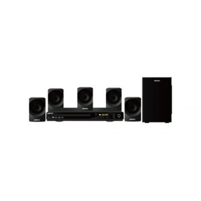 SINOTEC 5.1 CH DVD HOME THEATRE SYSTEM
