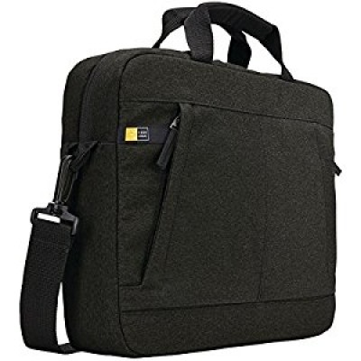 "Case Logic HUXTON 13"" HUXTON ATTACHE BLACK"