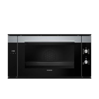 Siemens HV541ANS0 iQ500 Built-in Oven 90cm Graphite