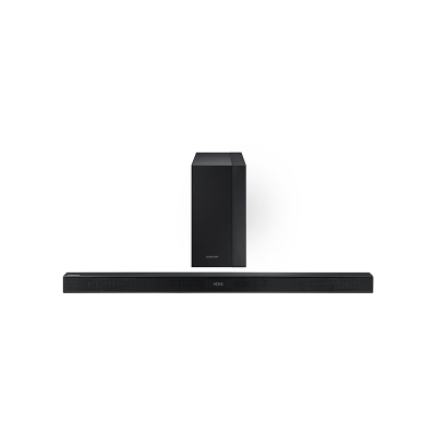 Samsung 300W Wireless Soundbar