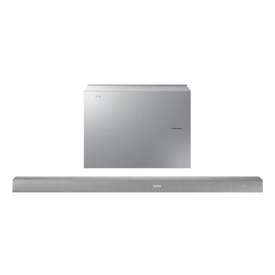 Samsung 340W Silver Wireless Soundbar