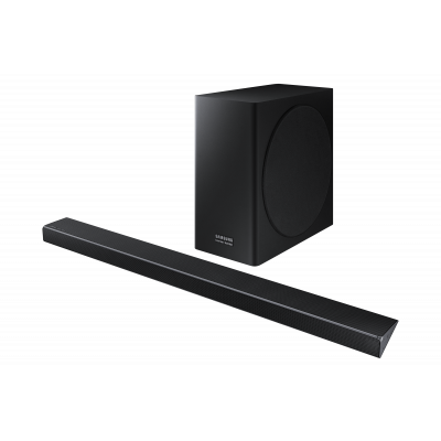 Samsung HW-Q70R/XA 3.1.2 Channel Harman Kardon Soundbar