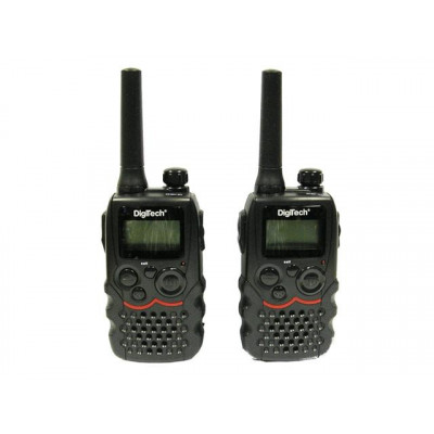 Digitech BPSWT552AB 2Way Radio