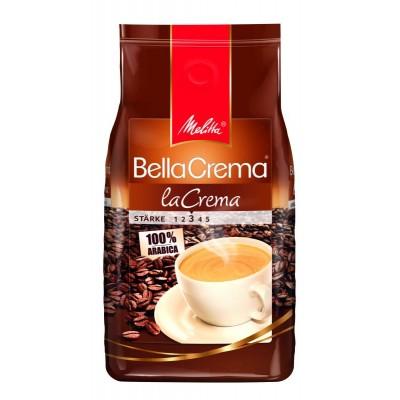 Melitta La Crema Beans
