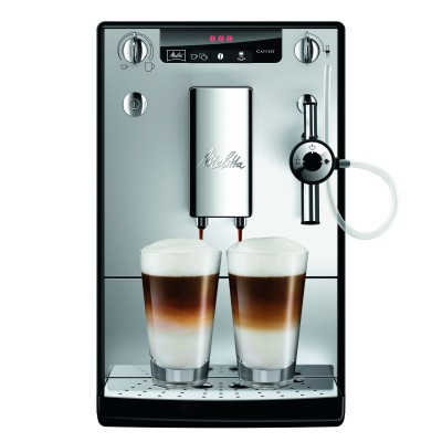 Melitta CAFFEO® SOLO® & Perfect Milk Coffee Machine