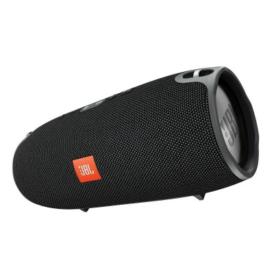 JBL XTREME Black Portable Bluetooth Speaker
