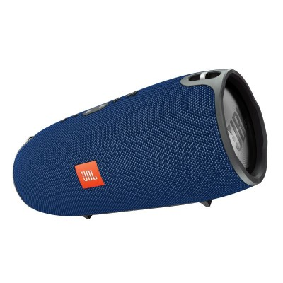 JBL XTREME Blue Portable Bluetooth Speaker