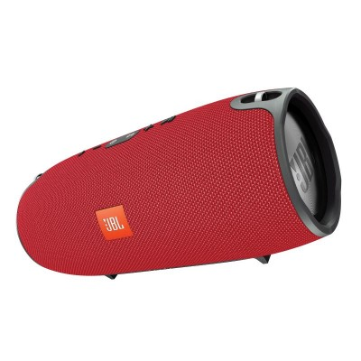 JBL XTREME Red Portable Bluetooth Speaker