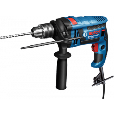 Bosch 06012281K1 GSB 16 RE Professional Impact Drill