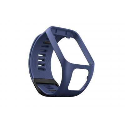 TomTom Runner 3/Spark 3 Strap (Dark Blue)