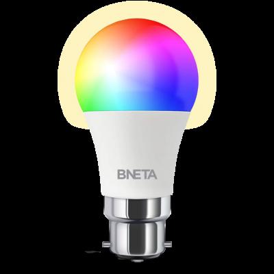 Ezviz IO-WIFI60-B22 IoT Smart WiFi LED Bulb Plus – B22