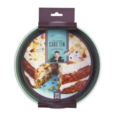 Jamie Oliver Round Springform Cake Tin 20cm
