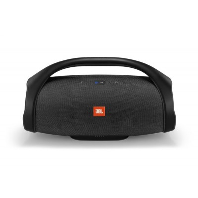 JBL BOOMBOX PORTABLE BT SPEAKER (BLACK)