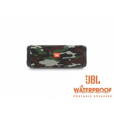 JBL Flip 4 Squad Bluetooth Speaker