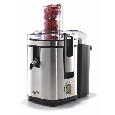 Defy 800W Juice Extractor