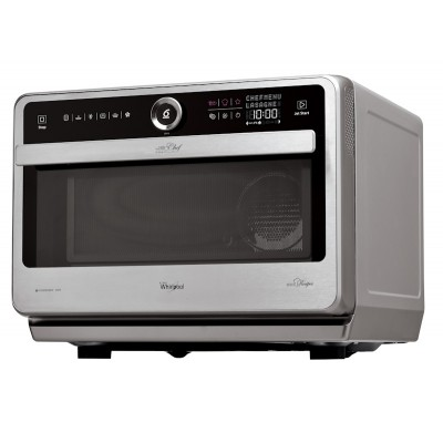 Whirlpool 33L Steam Microwave Oven