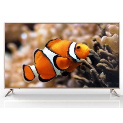 "JVC LT-75N775 75"" Ultra HD Android Smart LED TV"