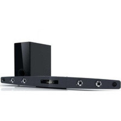 JVC TH-S210 800W 2.1CH Sound Bar System + Bluetooth
