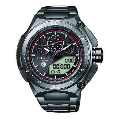 Citizen- ProMaster Land Toyota Watch JW0104-51E