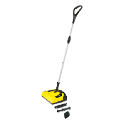 Karcher KB 5 Plus Electric Broom