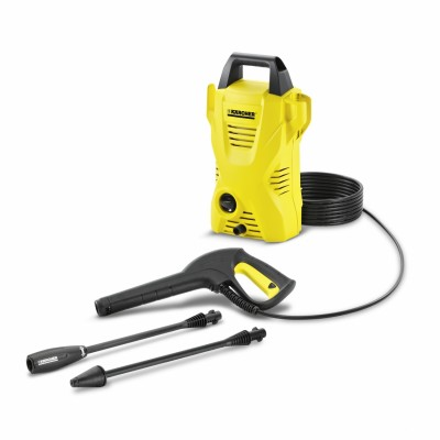 Karcher K 2 Compact High Pressure Cleaner