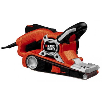 Black & Decker Belt Sander