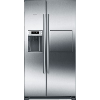 Siemens KA90GAI20N iQ700 522L Side-by-Side Refrigerator
