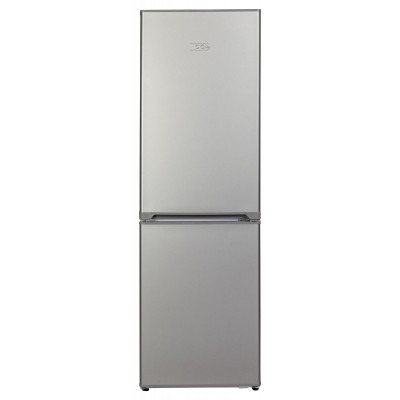KIC 239L Metallic Combi Fridge
