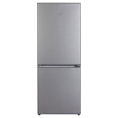 KIC 276L Metallic Combi Fridge
