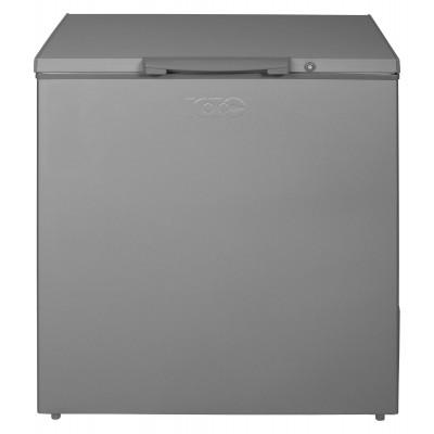 KIC 207L Metallic Chest Freezer
