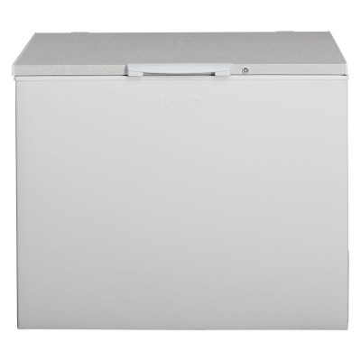 KIC 285L White Chest Freezer