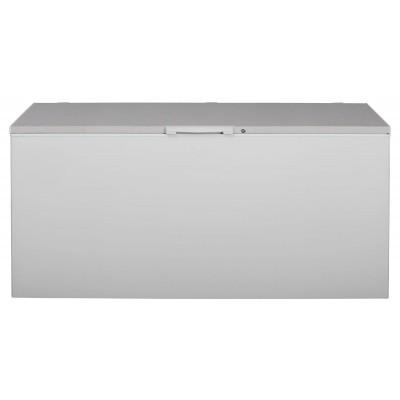 KIC KCG 570/1 543L White Chest Freezer