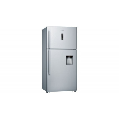Bosch KDD75VI20Z 545L Stainless Steel Top Freezer Fridge