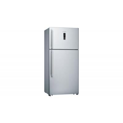 Bosch KDN65VI20Z 490L Stainless Steel Top Freezer Fridge