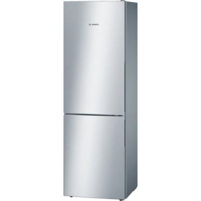 Bosch SERIE 2 302L No frost fridge/freezer combination white