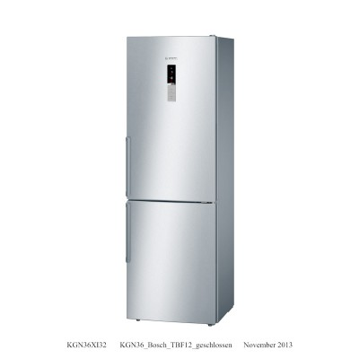 Bosch 320L Combi Fridge