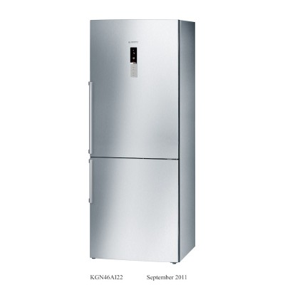 Bosch 356L Combi Fridge