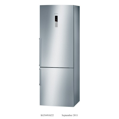 Bosch 389L Combi Fridge