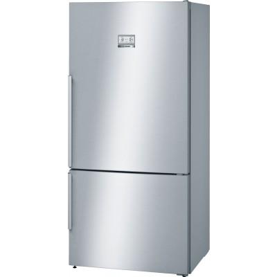 Bosch Serie 6 KGN86AI30N 682L Freestanding Fridge-Freezer