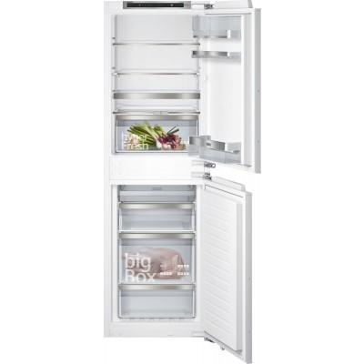 Siemens KI85NAD30G iQ500 246L Built-in Fridge-Freezer (Bottom Freezer)