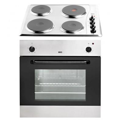 KIC Oven/Hob Combo
