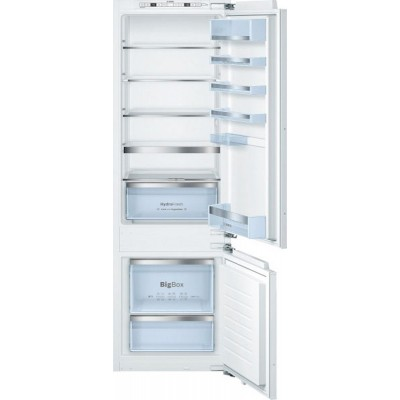 Bosch 272L Built-In Fridge Freezer Combination