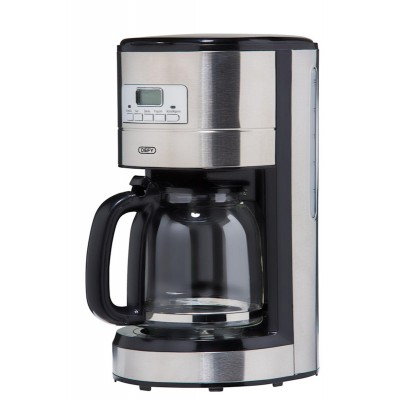 Defy 1000W Drip Coffee Machine