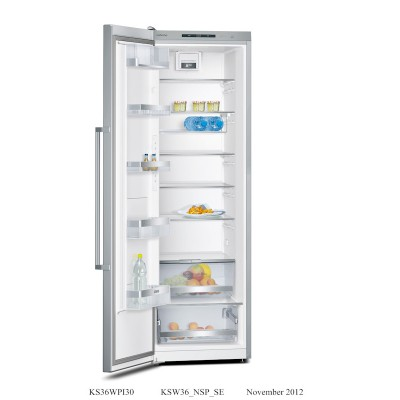 Siemens Upright Fridge With Indoor Water Dispenser