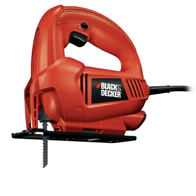 Black & Decker 400W Jigsaw