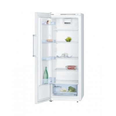 Bosch Serie 2 KSV29NW31Z 290 Litre Single Door Full Fridge White