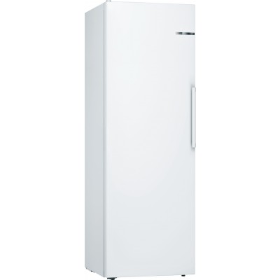 Bosch Serie 2 KSV33NW31Z 324L Single Door Refrigerator White