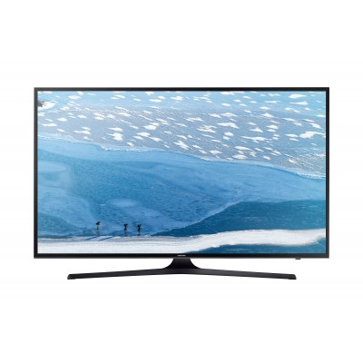 "Samsung 50"" UHD LED Flat TV"