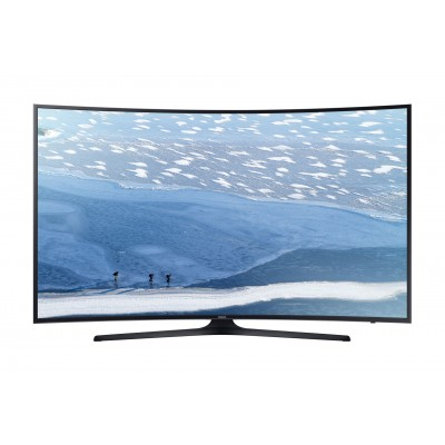 "Samsung 65KU7350 65"" UHD Curved LED TV"