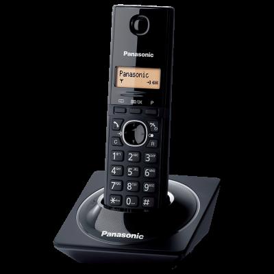 Panasonic KX-TG1711SAB Digital Cordless Phone